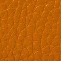 Handbags & Accessories: Small Accessories Sale: Caramel Dooney & Bourke Leather Zip Wallet