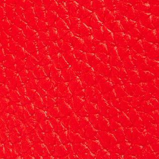 Dooney & Bourke Handbags & Accessories Sale: Red Dooney & Bourke Leather Zip Wallet