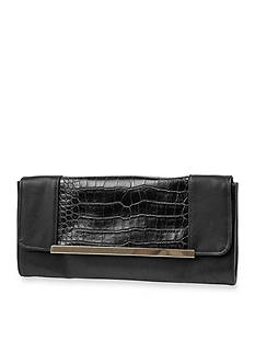 Jessica McClintock Madison Clutch