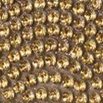 Jessica Mcclintock Handbags & Wallets: Bronze JESSICA MCCLINTOCK Chloe Clutch with Jewels