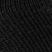 Gold Toe: Black Gold Toe Bermuda FX Socks- 3 Pair Pack