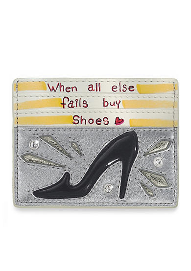 Brighton® Stiletto Card Case
