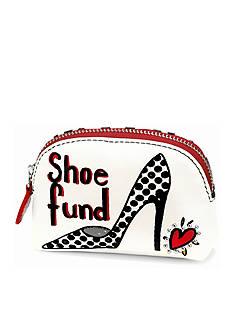 Brighton® Shoe Fund Mini Coin Purse