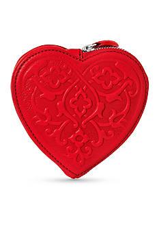 Brighton Sophia Heart Coin Purse
