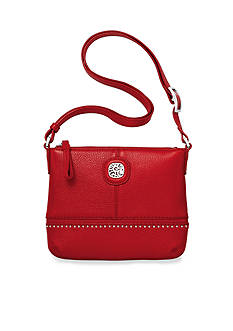 Brighton Demi Mini Messenger Crossbody