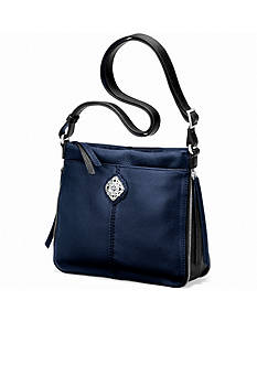 Brighton Harrison Messenger Crossbody Bag