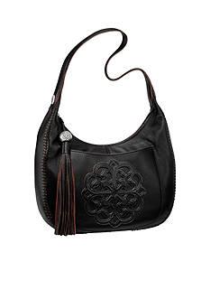 Brighton Silvana Hobo Bag