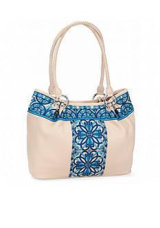 Brighton Jemma Soft Tote Bag