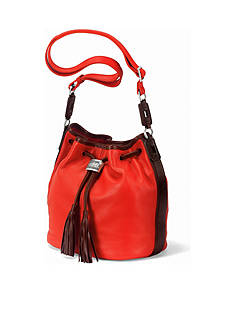 Brighton Rashida Bucket Crossbody
