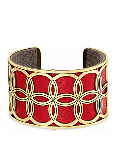 Brighton Christo NYC Cuff Bracelet