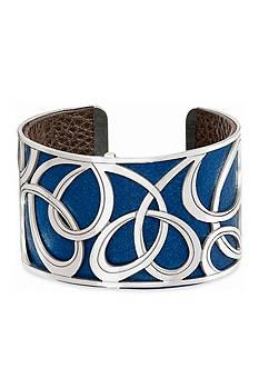 Brighton Christo Vienna Cuff Bracelet