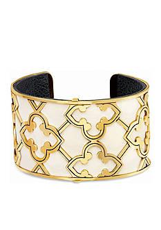 Brighton Christo Toledo Cuff Bracelet
