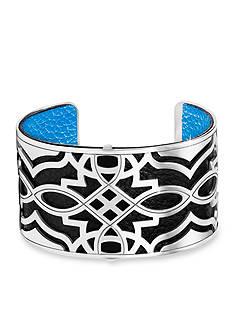Brighton Christo Paris Cuff Bracelet