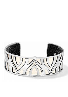 Brighton® Christo Moscow Narrow Cuff Bracelet