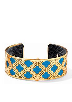 Brighton Christo London Narrow Cuff Bracelet