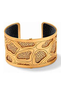 Brighton Christo Nairobi Cuff Bracelet