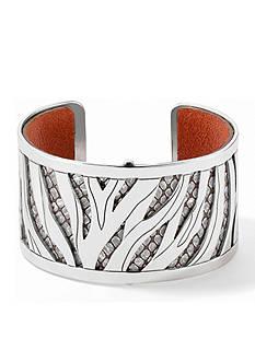 Brighton Christo Johannesburg Cuff Bracelet