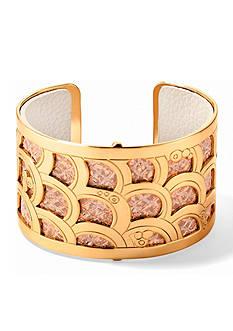 Brighton Christo Tokyo Cuff Bracelet