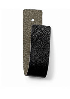 Brighton® Christo Cuff Bracelet Narrow Leather Strap