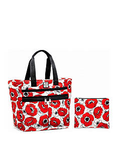 Brighton Lock- It Super Tote