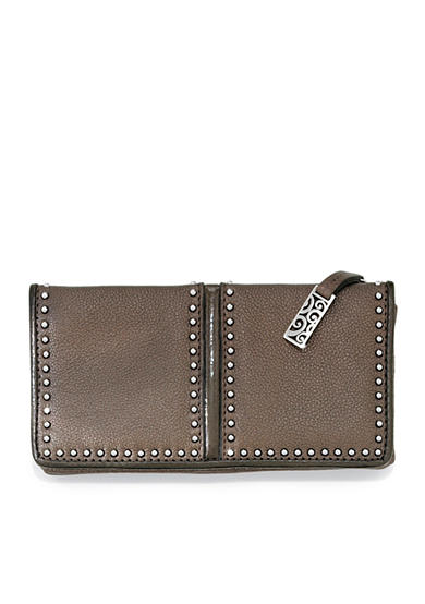 Brighton® Pretty Tough Large Wallet