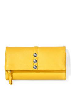 Brighton Nolita Shimmer Large Wallet