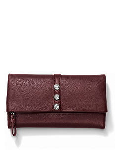 Brighton Nolita Shimmer LG Wallet