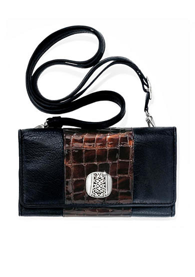 Brighton® Shadow Play Large Wallet
