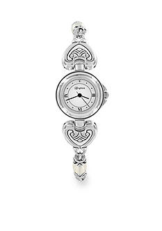 Brighton Women's Silver Bristol Watch