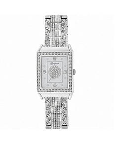 Brighton Women's Diamond Bar Watch