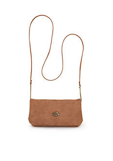 Red Camel® Quinn Wallet On A String Crossbody