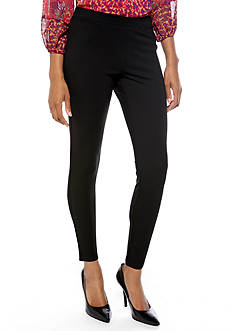 HUE® Ponte Leggings