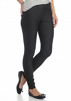 HUE Essential Jean Leggings