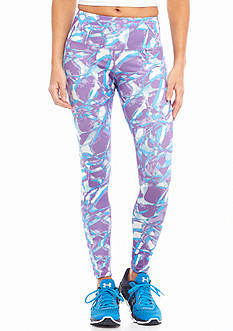 HUE® Pixel Active Capri Leggings