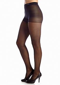 Calvin Klein Active Sheer Control Top Pantyhose