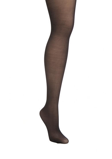 Calvin Klein Slimmer Sheer Longline Tights