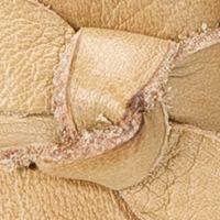 Frye Handbags & Accessories Sale: Beige Frye Knotted Tassel