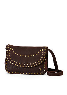 Frye Nikki Nail Head Crossbody