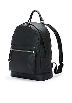 Frye Natalie Moto Backpack