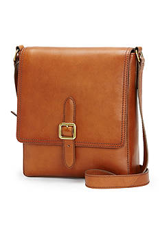 Frye Claude Messenger Crossbody