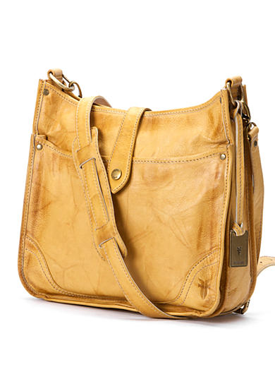 Frye Campus Crossbody