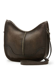 Frye Cara Saddle Crossbody