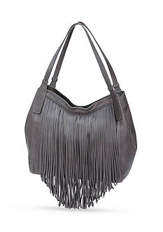 Frye Ray Fringe Shoulder Bag