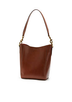 Frye Harness Bucket Bag