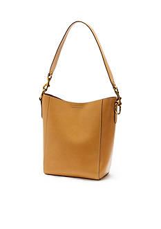 Frye Harness Bucket Bag