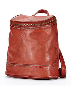 Frye Campus Small Backpack
