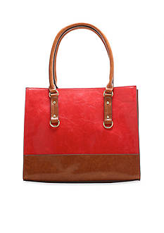 New Directions® Kiley Two Tone Shopper