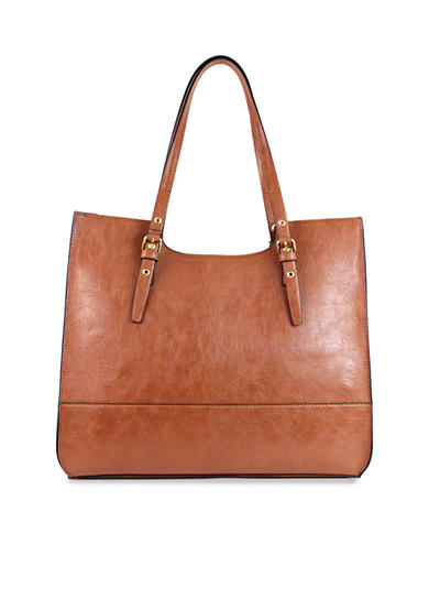 New Directions® Dakota Double Shoulder Tote