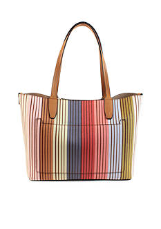 New Directions® Loren Shopper Bag