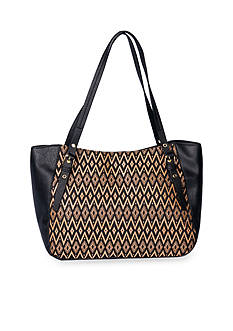 New Directions Double Shoulder Tote